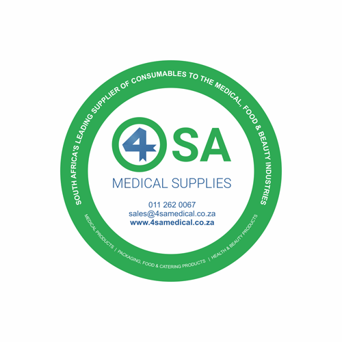 4SA Medical Mousepad Design